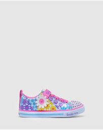 Skechers - Twinkle Toes Super Blooms Youth