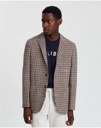 HOLIDAY BOILEAU - Ivy Suit Blazer