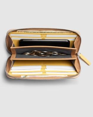 Bellroy Folio - Wallets (Neutrals)