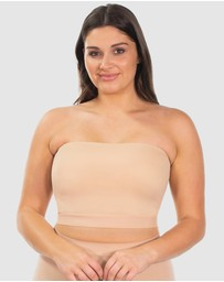 B Free Intimate Apparel - Minimising Compression Bandeau
