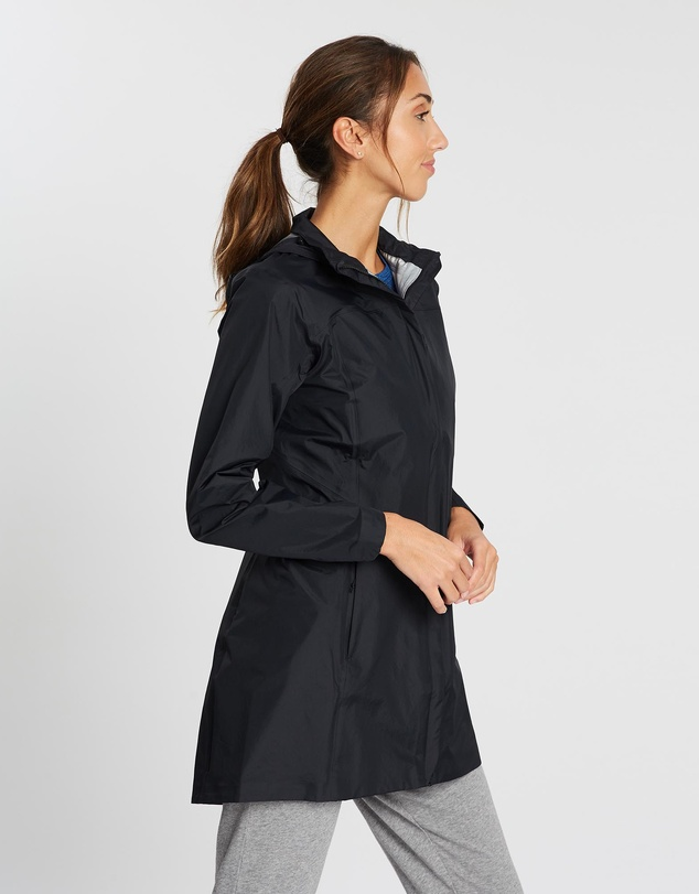 Women Torrentshell 3L City Coat
