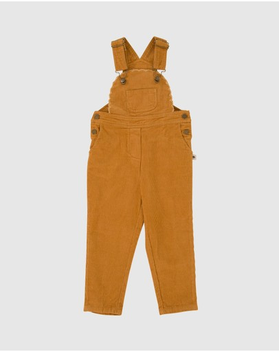 Peggy - Cleo Overalls - Babies-Kids