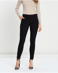 Forcast - Evaline Super Slim Pants