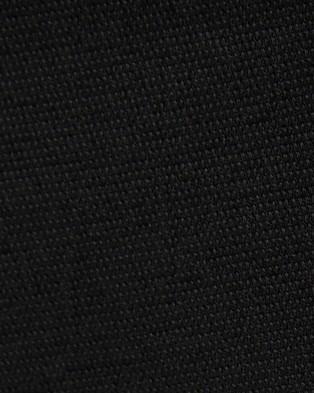 SABA Dharma Belted Shorts - Suits & Blazers (black)