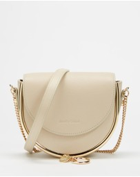 See By Chloé - Mara Evening Crossbody Bag
