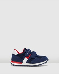 Tommy Hilfiger - Retro Sneakers