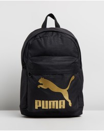 Puma - Originals Backpack