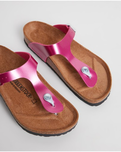Birkenstock - Gizeh Birko-Flor Electric Regular