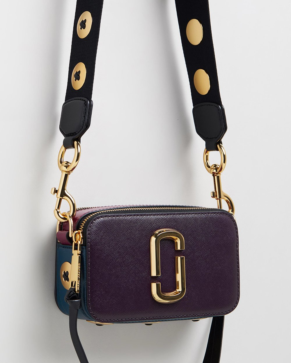 3243dd1a4 Snapshot Small Camera Bag by Marc Jacobs Online | THE ICONIC | Australia