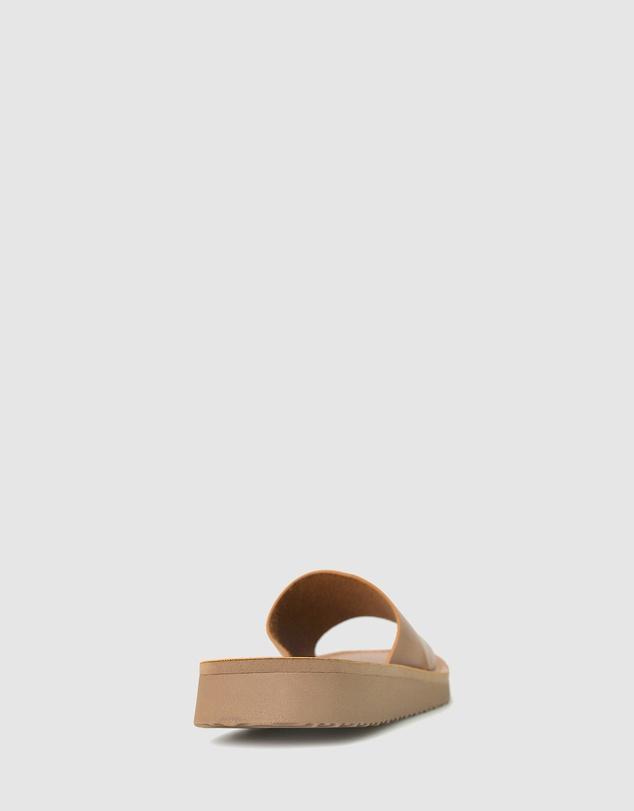 Women Vine Flatform Sandals