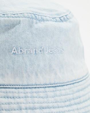 Abrand - A Bucket Hat - Hats (Walk Away) A Bucket Hat