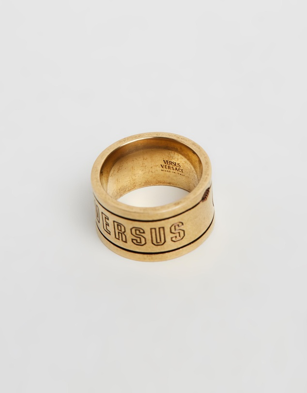 VERSUS Versace - Metal Ring