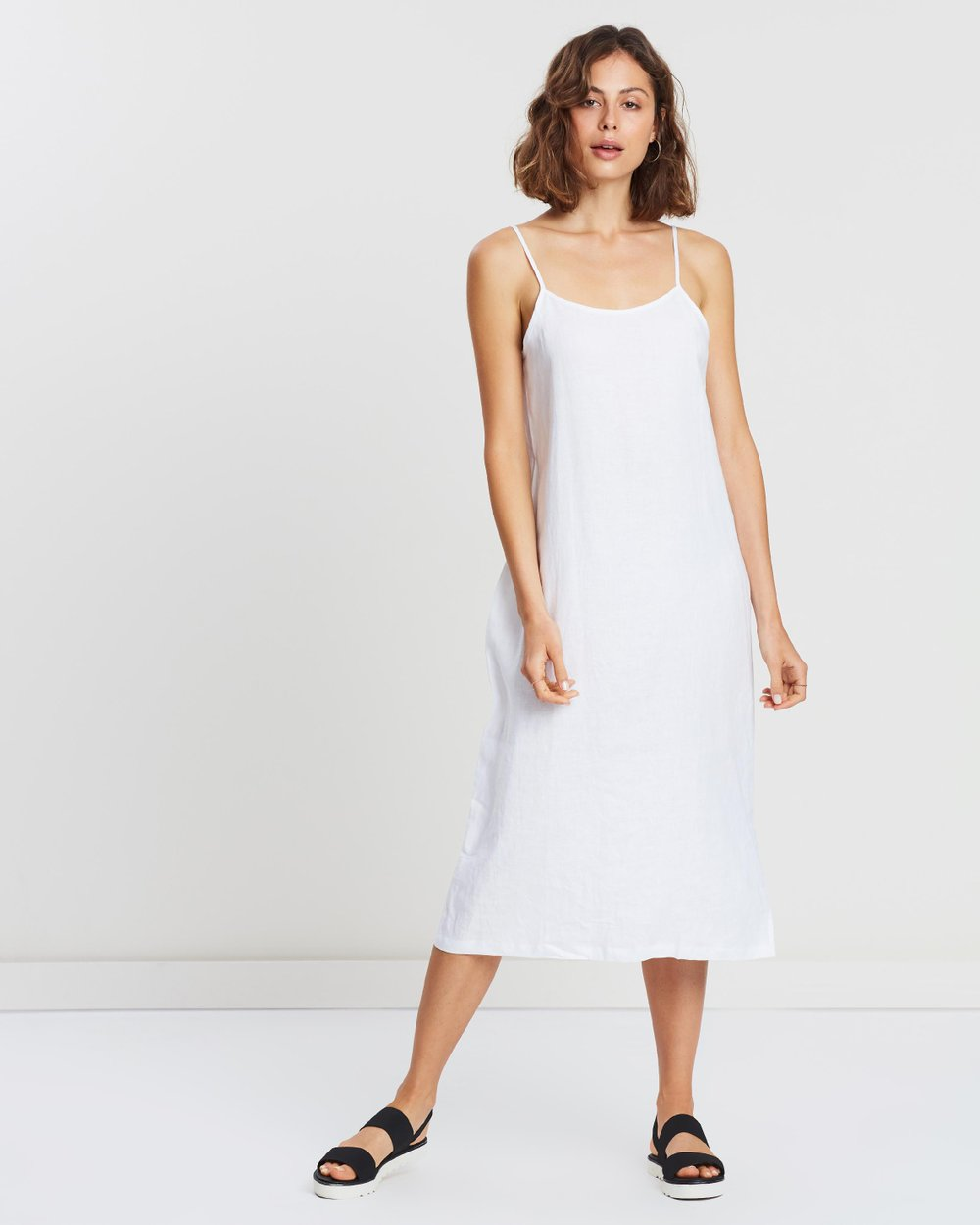 f8bb3e91acb Anton Camisole Dress by Assembly Label Online