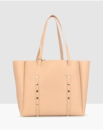 Betts - Sienna Studded Tote Bag