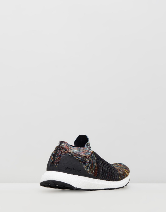 adidas Performance - UltraBoost Laceless - Men's