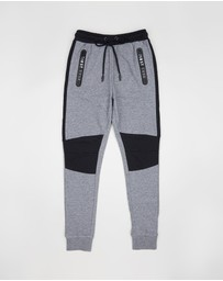 First Ever Kids - Biker Trackpants - Teen