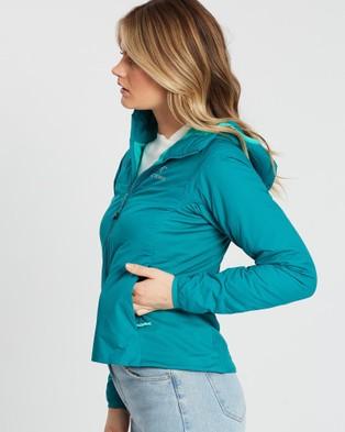Arc'teryx Atom LT Hoody - Coats & Jackets (Illusion)