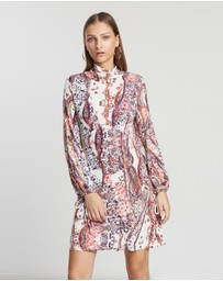 Free People - All Dolled Up Mini