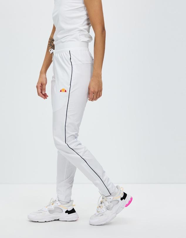 Women Banchina Tennis Track Pants