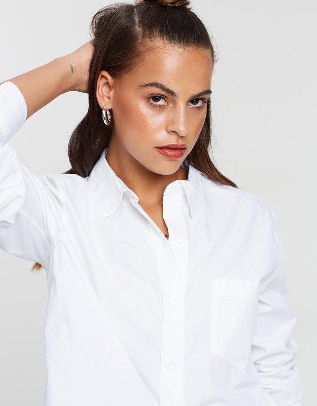 Levi's - Ultimate Boyfriend Shirt