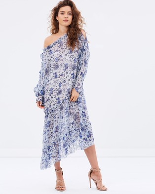 alice McCALL – Lilou Dress – Dresses (Corn Flower)