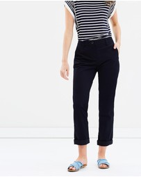 Sportscraft - Laura Relaxed Chinos