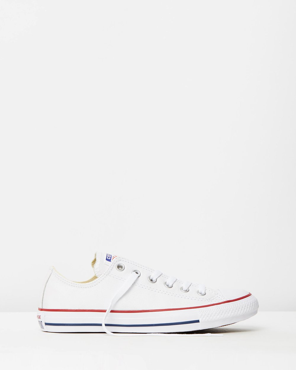 ef175ba3e094 Chuck Taylor All Star Leather Ox by Converse Online