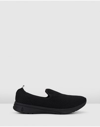 Hush Puppies - The Good Slipon W