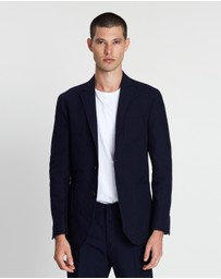 The Ivy Suit Jacket