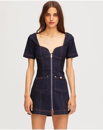 alice McCALL - Bloomsbury Mini Dress