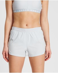 Under Armour - Run Track Shorts