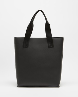 C&M CAMILLA AND MARC Denver Tote - Bags (Charcoal)