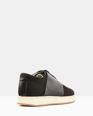 Croft - Zane Casual Shoes (Black)