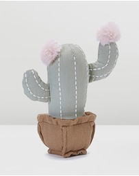 Nana Huchy - Little Blooming Cactus Rattle