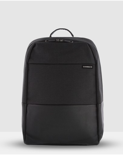 Cobb & Co Mace Anti-theft Backpack Black