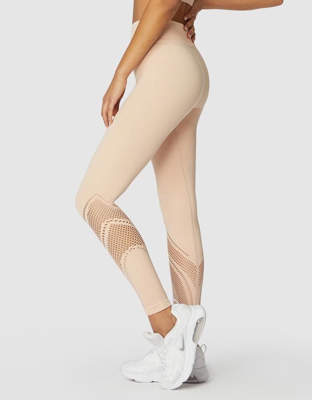 Women Euphoria Seamless Leggings