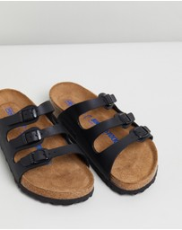 Birkenstock - Florida Regular - Women's