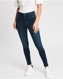 Abercrombie & Fitch - Simone Jeans