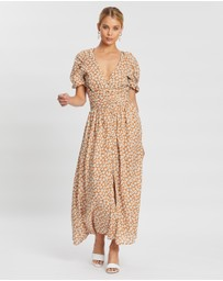 Bec + Bridge - ​Zoe Midi Dress