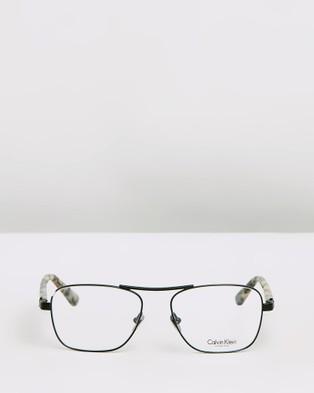 Calvin Klein CK8043 - Optical (Black)