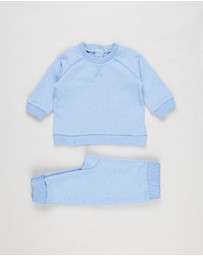 Cotton On Baby - Harley & Tatum Tracksuit - Babies