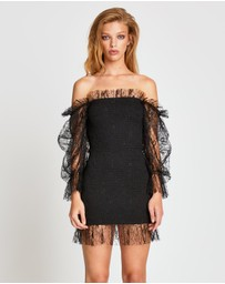 alice McCALL - After Dark Mini Dress