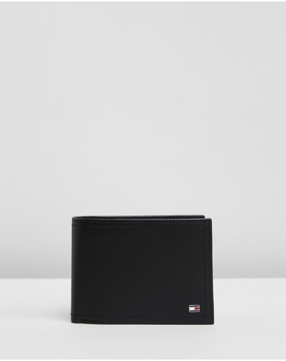 Tommy Hilfiger - Harry CC Flap And Coin Pocket Wallet
