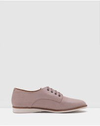 Rollie - Derby Mens Shoes