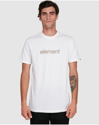 Element - Rise Up Short Sleeve Tee
