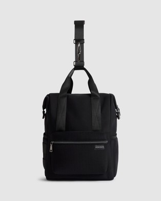 Prene The Haven Backpack - Backpacks (Black)