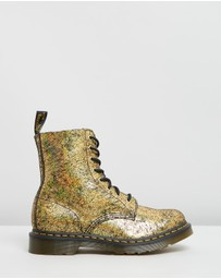 Dr Martens - 1460 Pascal 8-Eye Boots