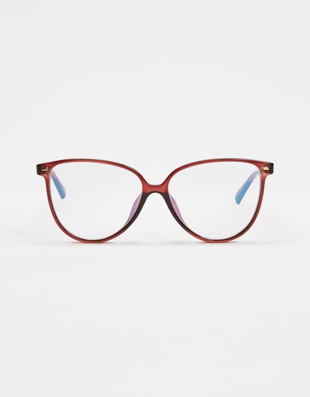 Men Eternally Blue Light Glasses