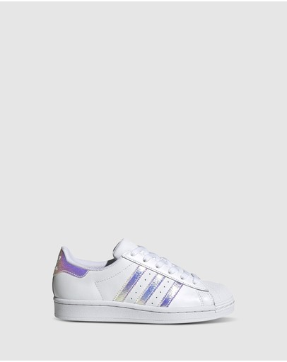 adidas Originals - Superstar Foundation Grade School
