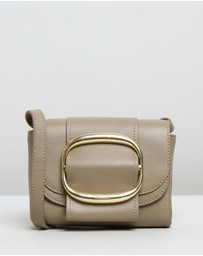See By Chloé - Hopper Cross-Body Bag